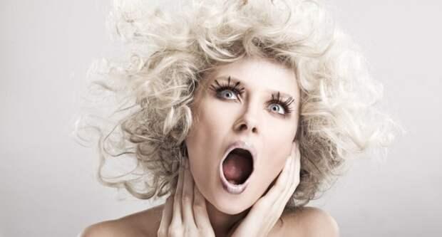 Блог Павла Аксенова. Анекдоты от Пафнутия. Анекдоты про блондинок. Фото konradbak - Depositphotos