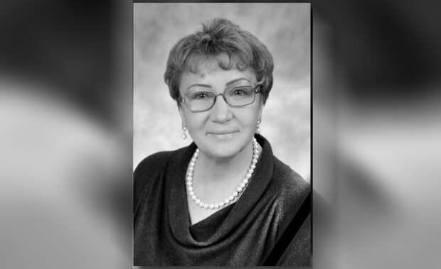 В Твери скончалась от коронавируса учитель гимназии №12