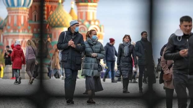 ФСО может запретить езду на велосипедах и самокатах на Красной площади