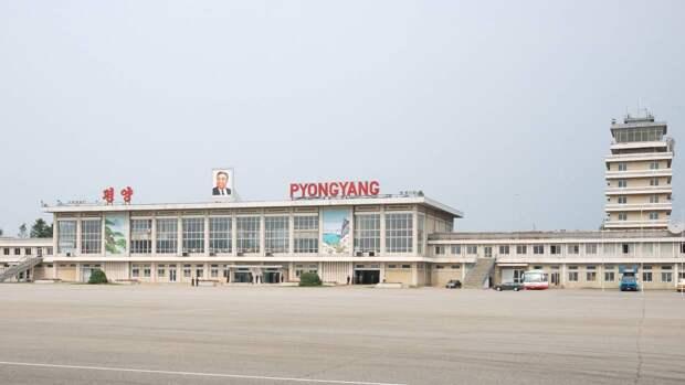 Радиационный фон в Приморье не изменился после пуска неизвестного снаряда из КНДР