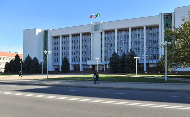 В Адыгее пройдет выездное заседание Комитета Совета Федерации по экономической политике