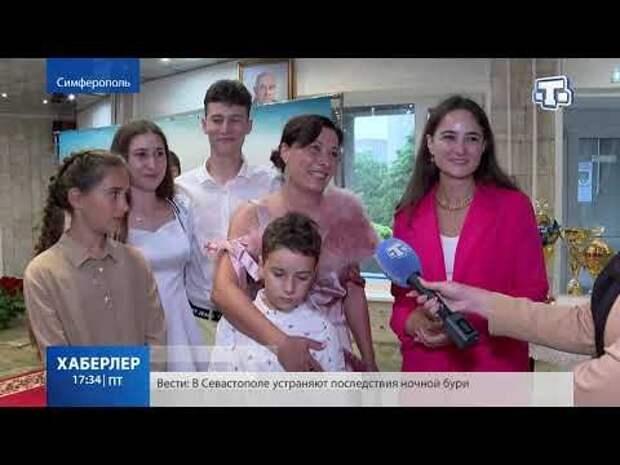 «Рустем Казаков: Быть Первым». Эксклюзив от телеканала «Миллет»