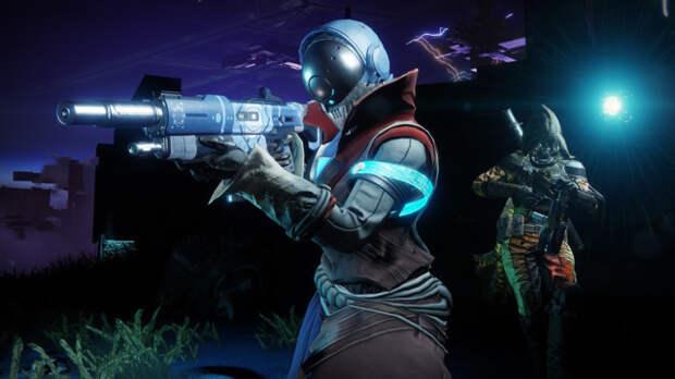 Activision объяснила бесплатную раздачу Destiny 2 и выразила уверенность в успехе Diablo Immortal нарелизе