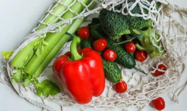 Circulation: диета с содержанием бобовых, фруктов и овощей продлевает жизнь
