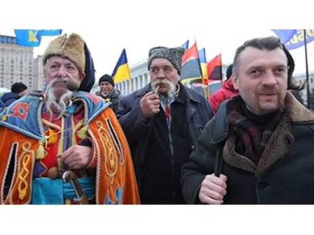Сознательное безумие, или Украинское Королевство кривых мозгов