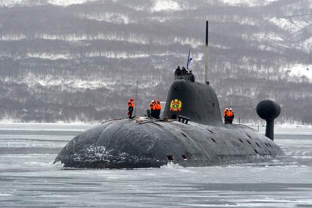 Россия угрожающе уверена в себе