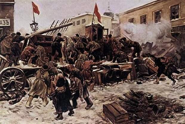 Борьба за наследство: как Ленин заполучил состояние фабриканта Николая Шмита