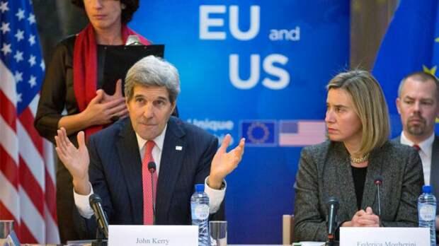 ЕС может не отменить санкции против России