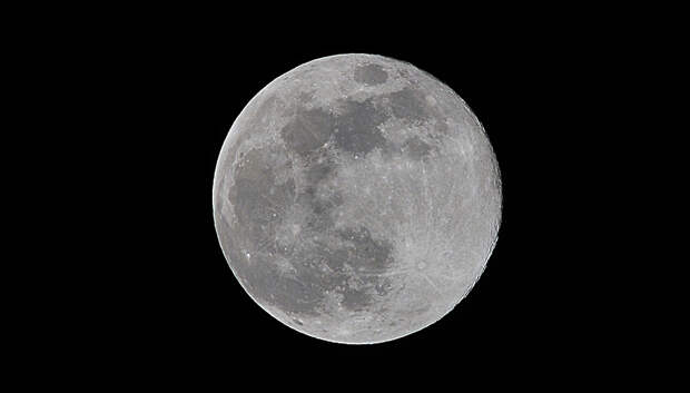 Луна помешает наблюдать звездопад в ночь с 21 на 22 октября
