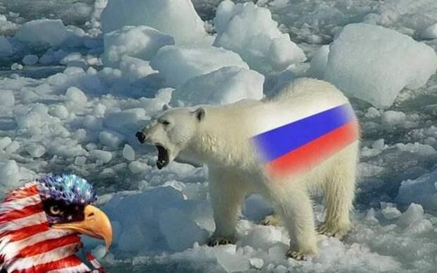Американцы поразились разведывательным навыкам россиян