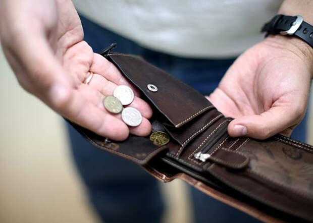 Прорыв и рывок: гражданам пообещали рост благосостояния на 3%
