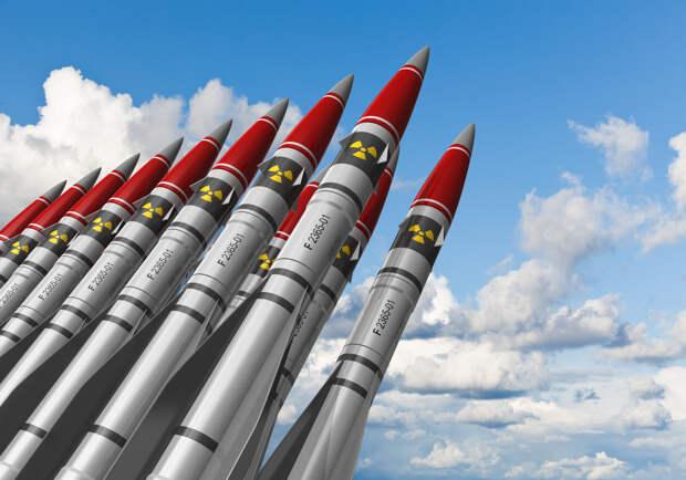 Американский генерал признал отставание ядерного арсенала от российского