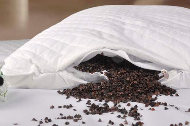 Ортопедическая подушка улучшит качество сна и состояние здоровья