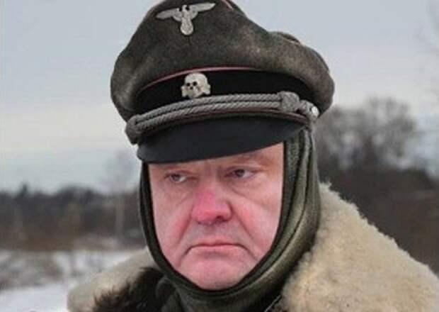 Только война: Порошенко призвал не верить обещаниям о скором мире на  Донбассе | Русская весна