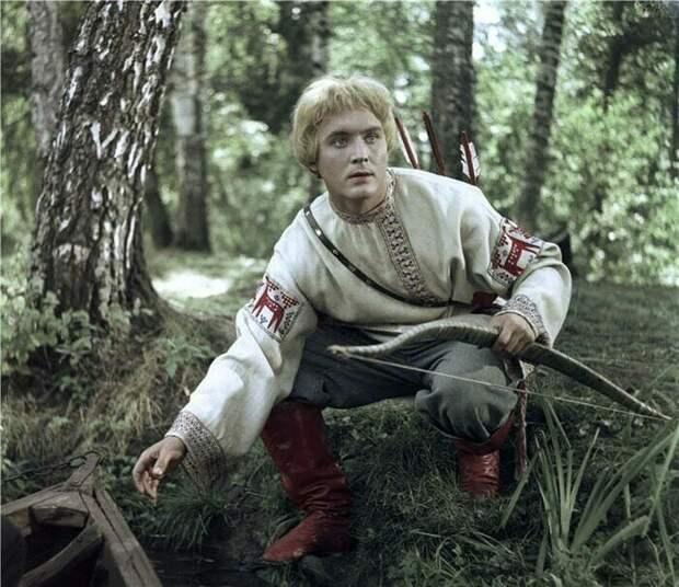 Почему Иван зовётся Дурак, в чем секрет имени главного сказочного героя