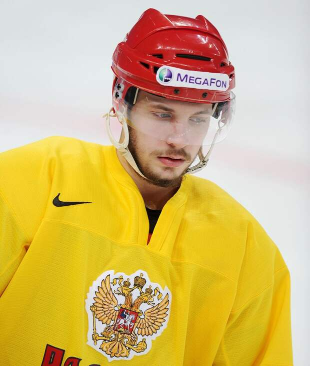 Рухнут ли рекорды Овечкина и Кучерова? За достижениями русских суперзвезд на ЮЧМ гонится 16-летний Мичков