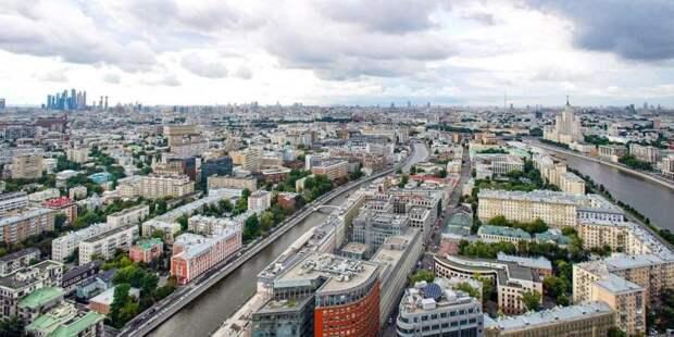 Сергунина: В Москве расширили поддержку организаций сферы искусства фото: mos.ru