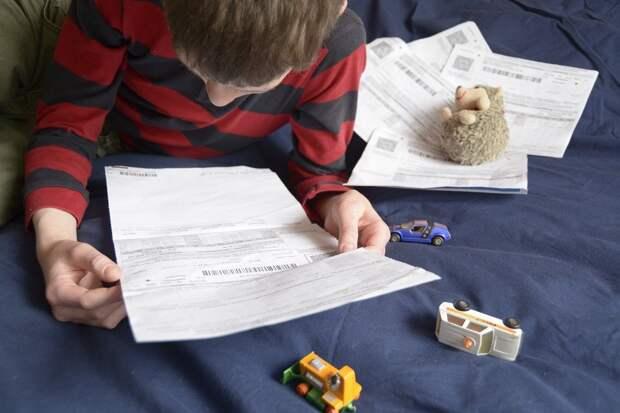 На Ставрополье и в Сибири детей привлекли к ответственности за долги по ЖКХ