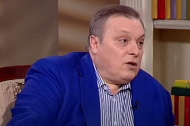 """Разин опасается, что Шатунов не переживет коронавирус: """"В этом плане я за него молюсь"""""""