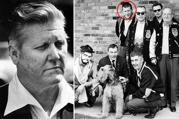 История жизни Фрэнка Ширана попрозвищу «Ирландец»— человека, убивавшего ради дружбы