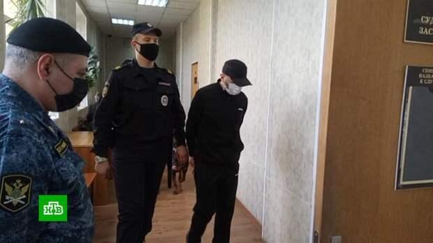 В Москве выносят первый приговор по делу об убийстве Япончика