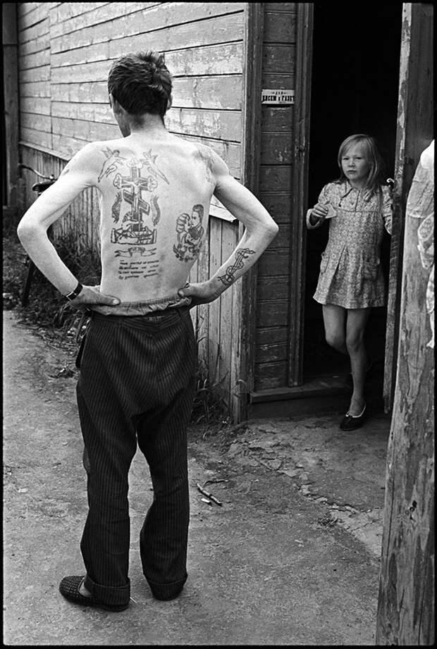 Фотограф Владимир Сычёв 11
