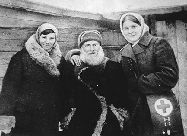 «Батя»: за что в разгар войны партизана №1 посадили в ГУЛАГ