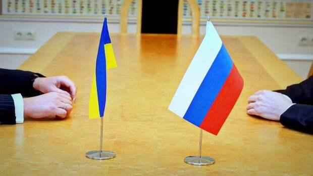 В Киеве признали, что для спасения страны нужно срочно мириться с Россией