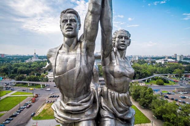 Глубинный Сталин (Александр Проханов)