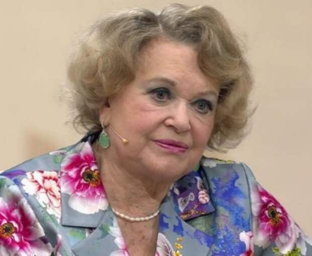 Дочь Валентины Талызиной поведала факты о ее госпитализации
