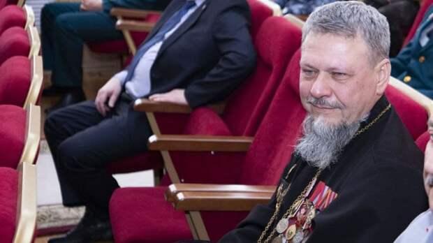 Настоятеля храма Дмитрия Донского нашли застреленным вНовочеркасске
