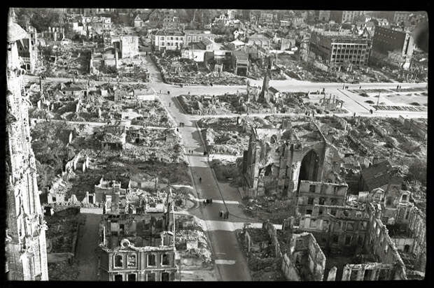 Лутон, Хан, Бове — проклятые города Европы