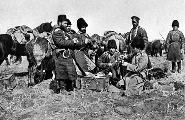 Как русские казаки пытались завоевать Африку