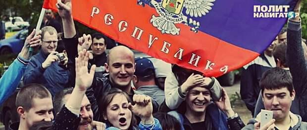 В случае победы Порошенко Москва признает ЛДНР – Погребинский