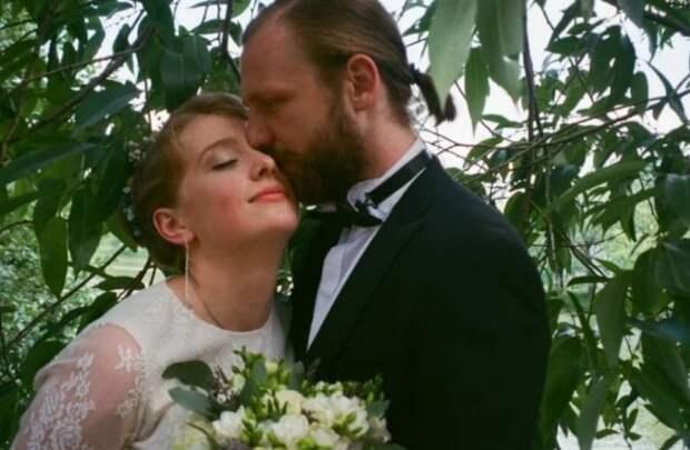 Дочь Сергея Бодрова вышла замуж