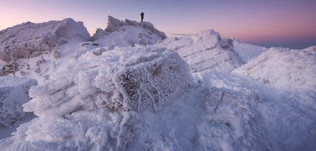ПРОГРАММА МАКСИМУМ: места в России, которые нужно увидеть хотя бы раз в жизни