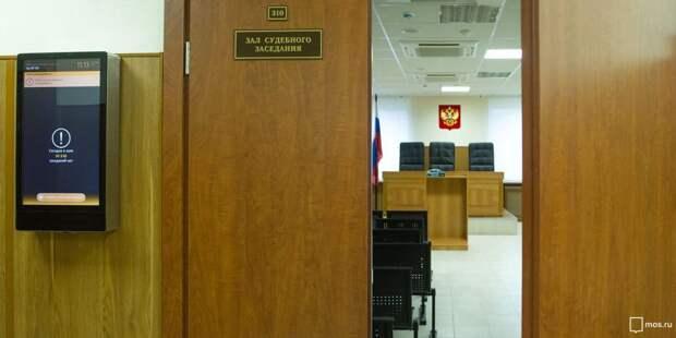 В Бабушкинском суде вновь рассмотрят дело о «липовых» сертификатах о вакцинации