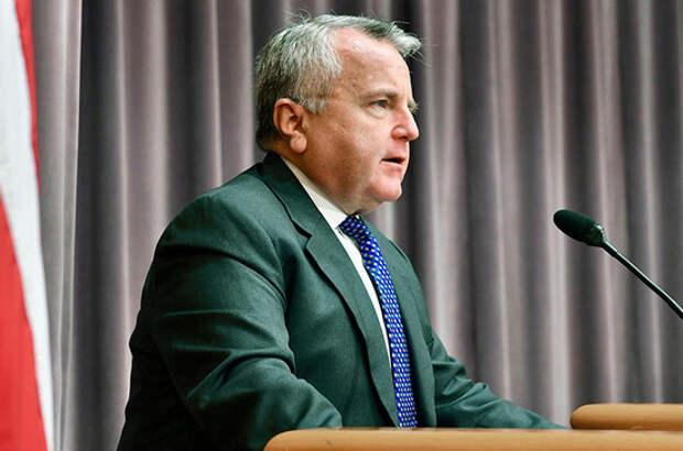 Посол США в России подтвердил возвращение в Вашингтон для консультаций