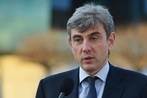 Сергей Галицкий опустился в рейтинге Forbes
