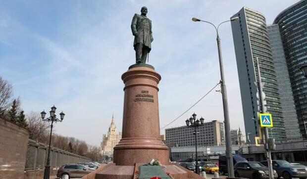 Володин напомнил о значимости реформ Столыпина