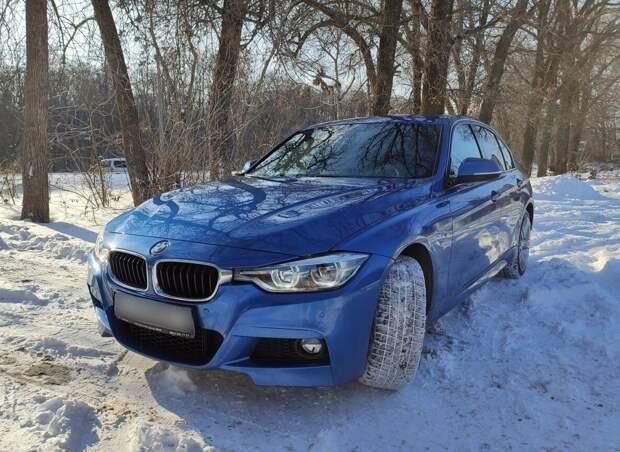 Как я сыну BMW на 18 лет покупал. «Не без приключений»