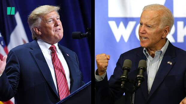 Итоги выборов в США могут быть аннулированы