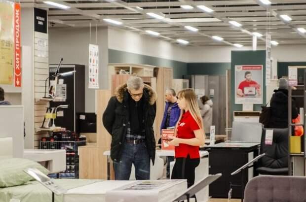 Расскажу как Вас обанкротит поход в мебельный гипермаркет