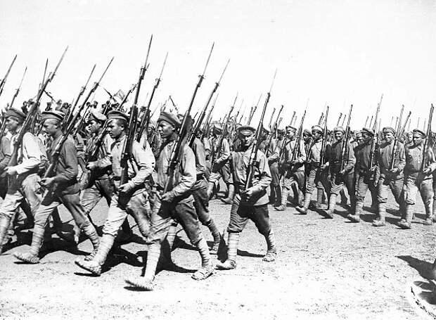 Зачем Красная Армия в 1929 году вторглась в Афганистан