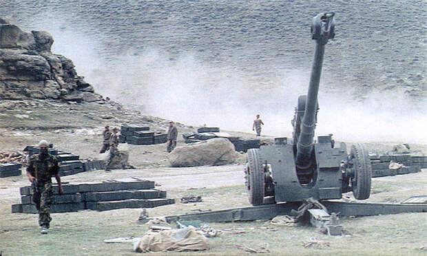 ОБОРОНА ДАГЕСТАНА (1999 г.)