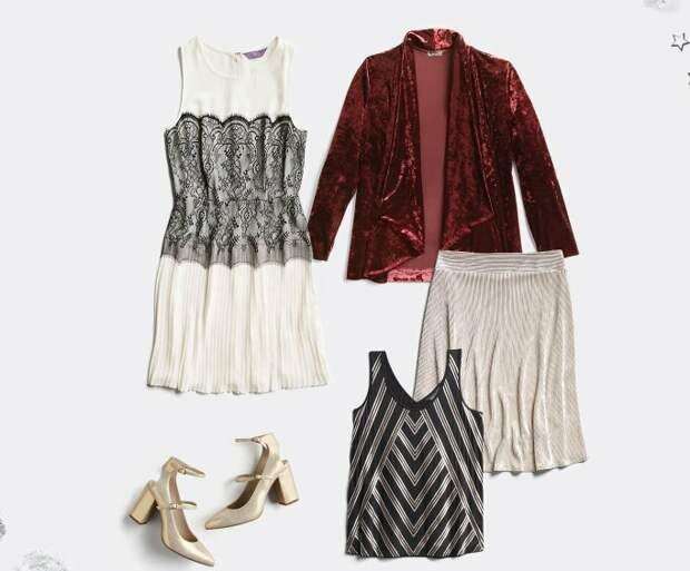 Праздничная одежда и особенности дресс-кода
