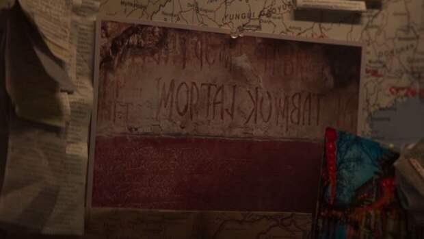 Создатели фильма Mortal Kombat опубликовали первые минуты новой картины