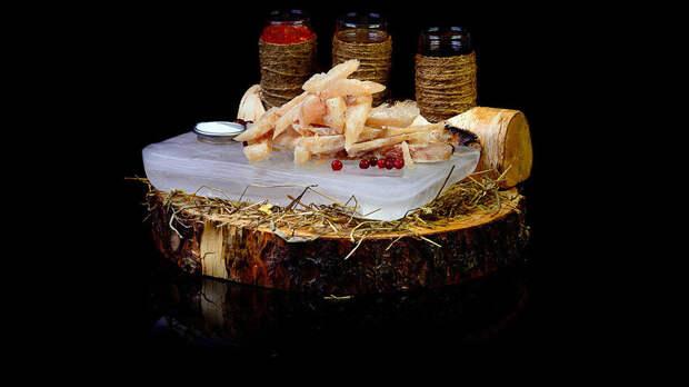 Топ-10 Сибирских блюд: это можно продегустировать только здесь