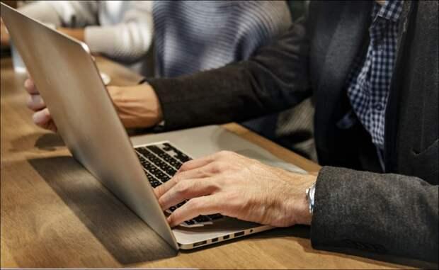 За первый день в электронном голосовании приняли участие 58% избирателей, подавших заявку на ДЭГ