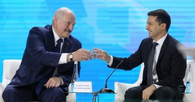 Белоруссия тайком от Украины масштабно торгует с российским Крымом